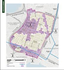 Causa Justa Just Cause | West Oakland Specific Plan is NO Plan For Us -  Causa Justa Just Cause