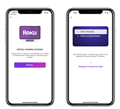 how to mirror iphone to roku techwiser