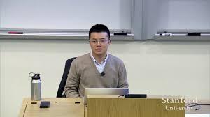 Stanford Seminar - Song Han of Stanford University - YouTube