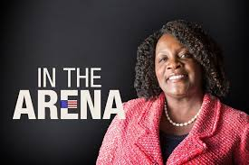 In The Arena - Mayor Acquanetta Warren
