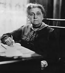 Jane Addams, 1860-1935 | Hoover Institution