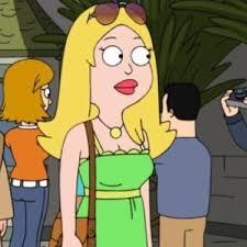 Vous êtes plus Hayley Smith ou Francine Smith ? sur le forum ...