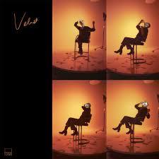 JMSN, Velvet | Album Review 💿 - The Musical Hype