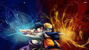 Naruto and Sasuke Wallpaper (67+ pictures)