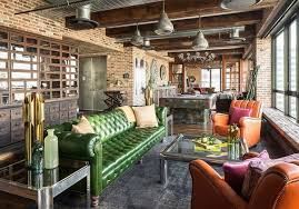 green leather chesterfield sofa best