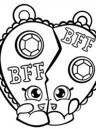 Bff Kleurplaten Voor Jou En Je Beste Vriendin Topkleurplaat Nl