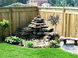 front yard landscape design pictures