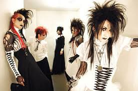 what is visual kei introduction and