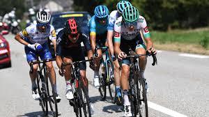 Tour de France | Stage 17 - Grenoble - Méribel Col de la Loze (168km) -  Eurosport