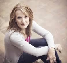 Christi Smith ~ Living Beyond – Kathy Harris Books