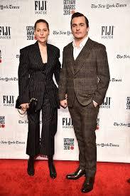 Rupert Friend, Aimee Mullins - Aimee Mullins Photos - 2018 Gotham ...