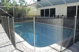 Baby Guard Pool Fence Of Pittsburgh Pennsylvania Pool Fences