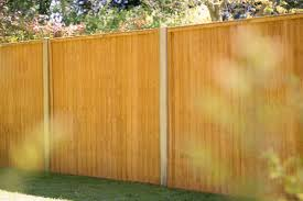Fencing Fencing Repair Forest Garden