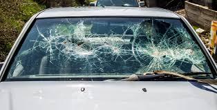 ed windshield shatter