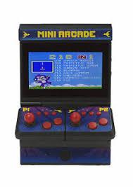 2 player arcade machine with 300 games
