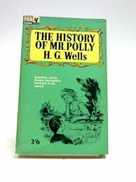 The History of Mr.Polly by H. G. Wells (Paperback, 1963) for sale online |  eBay