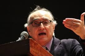 Alfredo Jalife, denunciado por acoso y antisemitismo en Twitter – Los  Ángeles Press