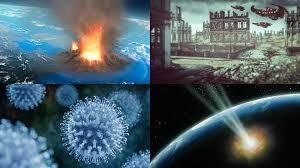 Conoce las 10 probables causas del fin del mundo basadas en ...