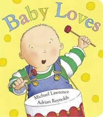 Baby Loves by Adrian Reynolds