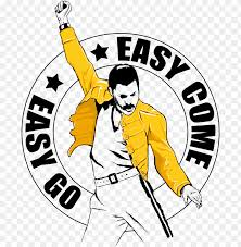 fred mercury t shirt png image
