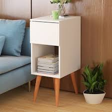 night stand solid wood furniture small