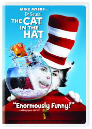 dr seuss the cat in the hat by bo