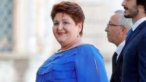 Who is Italy's new agriculture minister Teresa Bellanova? — Quartz