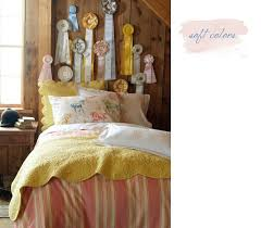 6 Easy Horse Themed Bedroom Ideas For Horse Crazy Kids Lucky Pony Blog