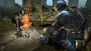 welcome to dark souls here s what i