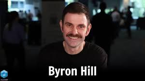 Byron Hill, Movember Foundation | AWS Imagine Nonprofit 2019 - YouTube