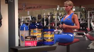 lean fit stack from gaspari nutrition