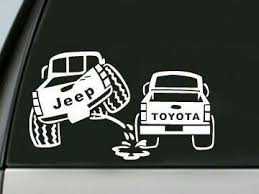 Pin Oleh Ladybarber Di Jeep Mobil Stiker