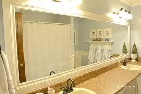 big bathroom mirrors 25 arrangement