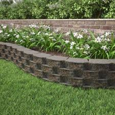 retaining wall blocks wall blocks