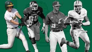 2019 Southeastern Athletics Hall of Fame Class Profile No. 1 ...