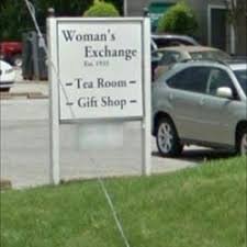 the woman s exchange of memphis gift