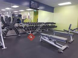 anytime fitness christchurch