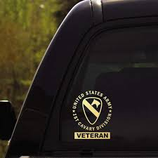 Us Army 1st Cavalry 18th Xviii Airborne 101st Airborne 173rd Air Veterans Nation