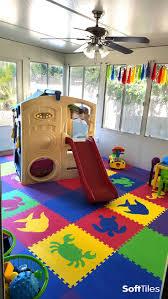 Sea Animals Children S Playroom Flooring Soft Play Mats For Kids D171 Sunroom Playroom Playroom Flooring Childrens Playroom