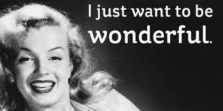 best marilyn monroe quotes on love and life