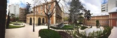Museo Fundación Lázaro Galdiano - City of Madrid Film Office