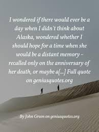i wondered if there would ever geniusquotes