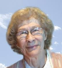 Rae L. Sypolt-Horner - Obituaries - Draeger-Langendorf Funeral Home &  Crematory