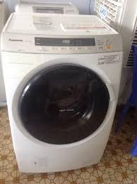 Máy giặt Panasonic 9kg sấy lốc