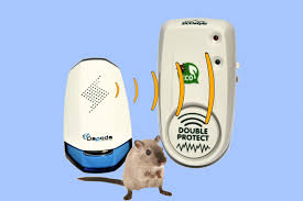 review ultrasonic rodent repellers