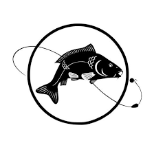 Hot Sale Fish Line Bait Fishing Wall Sticker Adhesive Vinyl Wall Decal Fisherpros