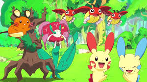 POKEMON THE MOVIE XY - YouTube