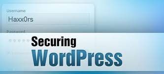 security tips and hacks for wordpress