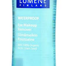 lumene waterproof eye makeup removal 3