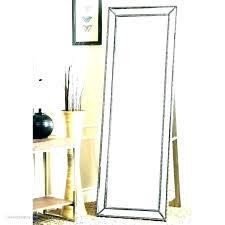 large leaning mirror large floor mirror